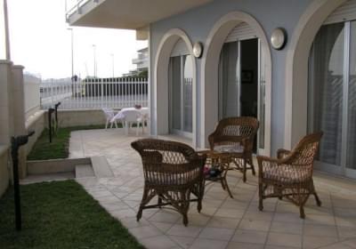 Casa Vacanze Villa Fronte Mare